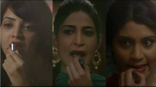 Prakash Jha, Prakash Jha Lipstick under my burkha, Prakash jha film denied CBFC certificate, No certificate for Prakash Jha's Lipstick under my burkha, Konkana Sen, Rathna Pathak Shah, Konkana Sen Lipstick under my burkha,