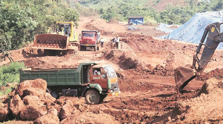Illegal mining, APP for illegal mining, Crime news, National news, Deputy Commissioner Jalandhar Varinder Kumar Sharma, India news, National news, latest news,