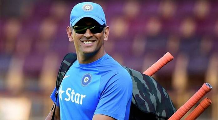 India Champions Trophy Squad: MS Dhoni has not had a bad day with ...