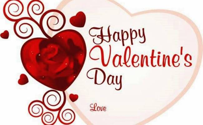 Happy Valentines Day 2017 Wishes Best Valentine S Day Sms