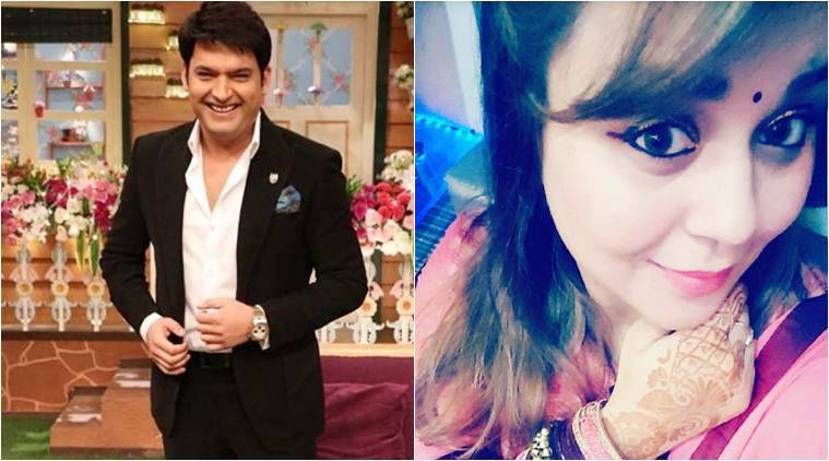 Kapil Sharma Doesnt Want To Marry Girlfriend Ginni Chatrath This Is What The Comedian Revealed