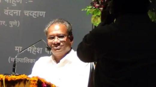 dalit writer murder, krishna kirwale, kolhapur, dalit write stabbed, dalit professor murder, krishna kirwale murder, dalit writer stabbed maharashtra, shivaji university professor murder, dalit marathi professor stabbed, writer murdered, maharashtra news