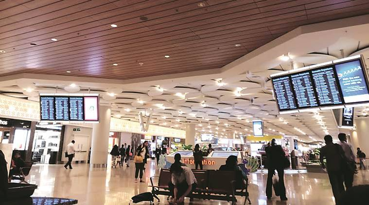 Mumbai fake currency, Mumbai airport fake currency, Chhatrapati Shivaji International Airport, Mumbai news, latest news, indian express