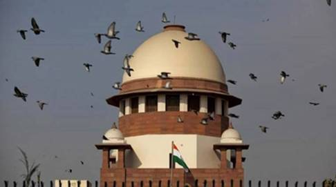 Supreme court, SC, Double-murder convict, delhi muder, delhi double-murder convict, Sc delhi murderers, delhi HC, Prashant Bhusan, delhi news, india news, indian express news