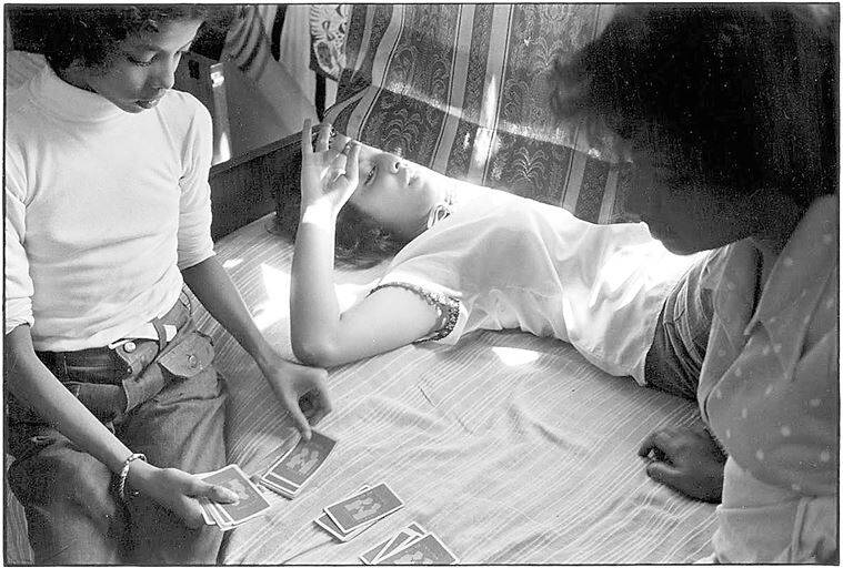 William Gedney, William Gedney india photos, William Gedney india exhibition, David M. Rubenstein Rare Book & Manuscript Library at Duke University, indian vintage photos, benaras in photos, indian express, indian express news