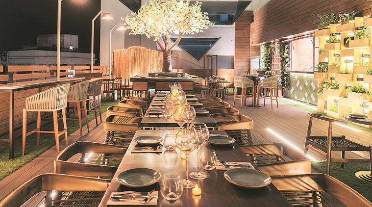 Indian restaurant, Indian Accent, restaurant, Indian cuisine, cuisine, traditions of India, Indian food, Chor Bizarre, Indian express news