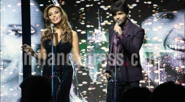Himesh Reshammiya thinks Salman Khans rumoured girlfriend Iulia Vantur has Bollywood mainstream voice