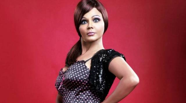 Remarks against Maharishi Valmiki: Actor Rakhi Sawant appears in court, gets bail