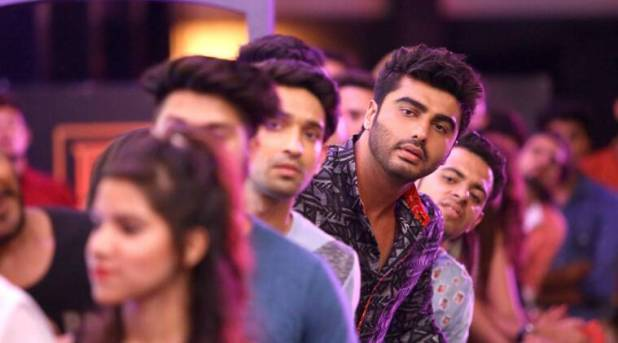 half girlfriend, half girlfriend stills, half girlfriend pics, half girlfriend shraddha kapoor, half girlfriend arjun kapoor, half girlfriend poster