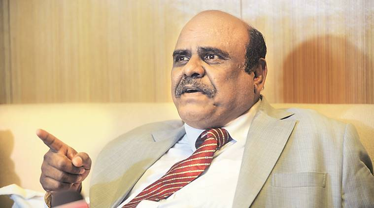 Image result for justice karnan
