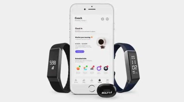 Boltt, Boltt fitness trackers, Boltt stride sensors, Boltt AI powered wearables, Boltt wearables, Boltt fitness products, Boltt India, Boltt Sports technologies