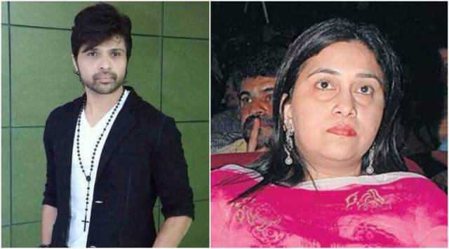 I will always be a part of his family: Himesh Reshammiyas wife Komal, after the couple got officially divorced