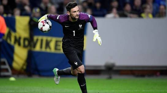 Bildresultat för hugo lloris france