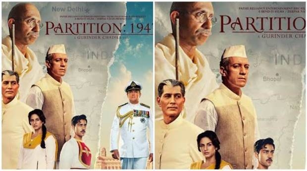 Partition 1947 HD Movie 2017 Torrent Download