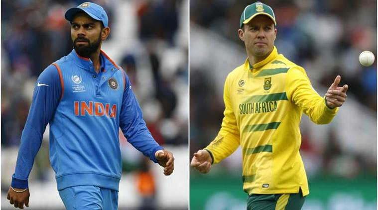 India Vs South Africa Live Streaming Icc Champions Trophy