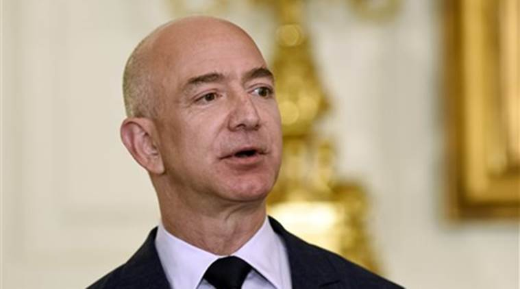 Image result for How the world's richest man 'lost' $33 billion