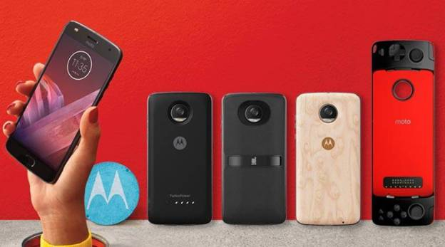 Image result for moto z2 Play with new moto mods