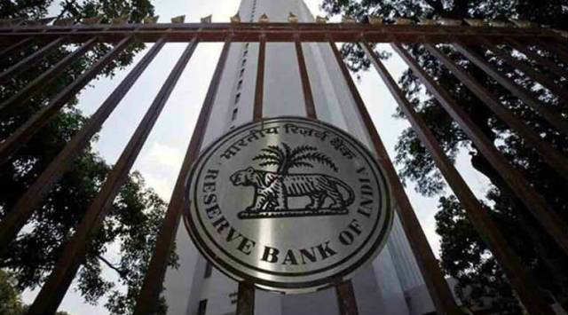 rbi, reserve bank of india, rupee reference rate, rupee dollar, market, indian express news, business news