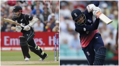 England vs New Zealand, ICC Champions Trophy 2017: In-form ...