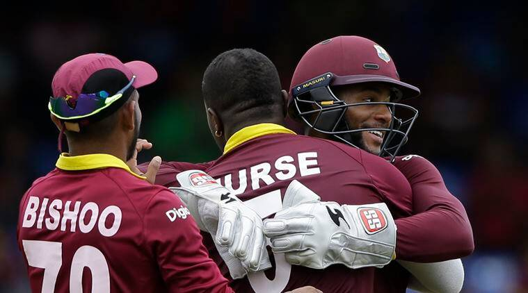 Ireland Vs West Indies Odi Live Streaming When Is