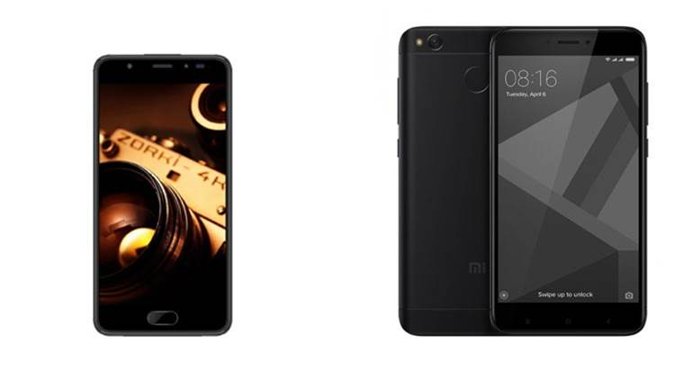YU Yureka Black, Xiaomi Redmi 4, YU Yureka Black price, YU Yureka features, Redmi 4 review