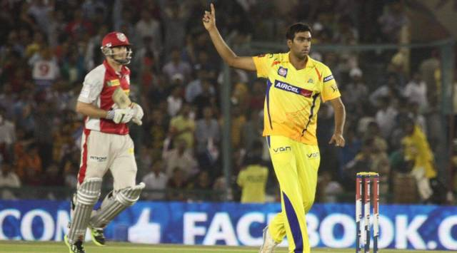 R Aswhin, CSK, Manchester United