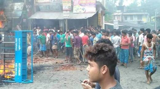 West Bengal Communal Violence, Bengal Communal Violence, Bengal Communal Riot, West Bengal Communal Riot, Baduria Communal Violence, Baduria Communal Riot, India News, Indian Express, Indian Express News