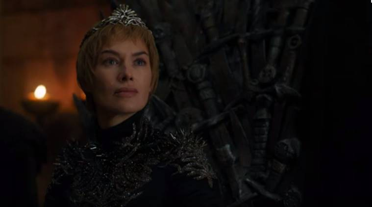 Image result for game of thrones season 7 episode 3 cersei