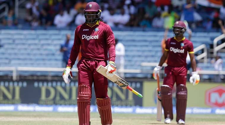 Ireland Vs West Indies Only Odi Match Abandoned Due To