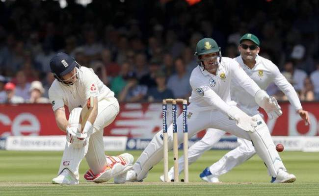 South Africa Beat England In 2nd Test By 340 Runs Day 4