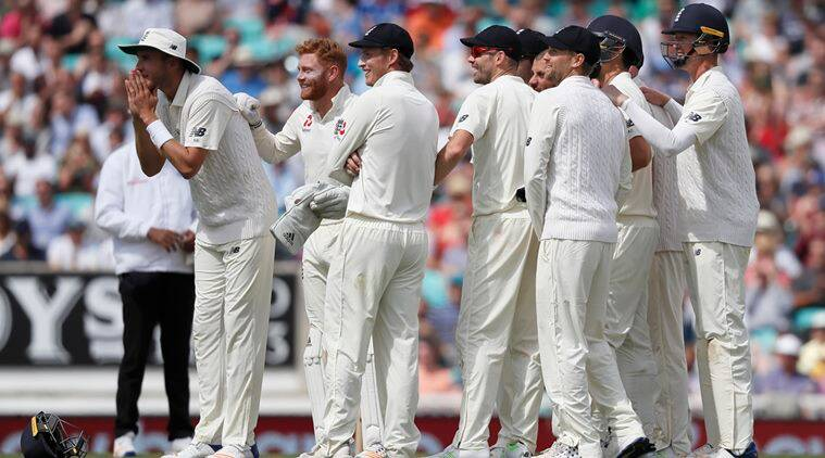England V South Africa 4th Test Preview 2 1 Up In The