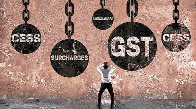 GST to severely dent liquidity of exporters:FIEO