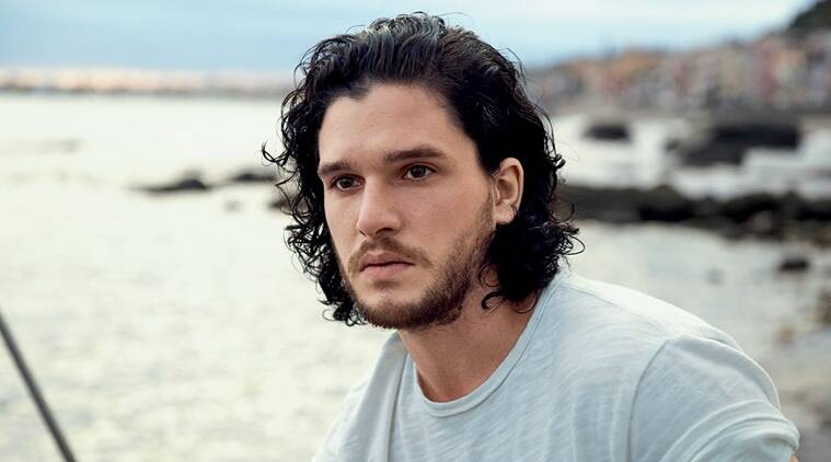 Image result for game of thrones kit harington