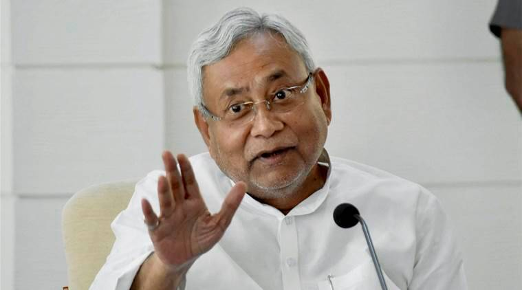 Bihar political crisis: Sangh-mukt, Modi wave a blower: Nitish Kumar history