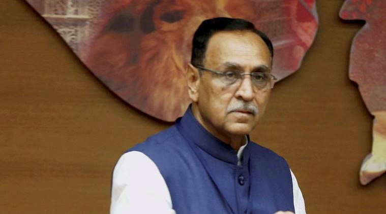 Gujarat Cm Chairs Review Meeting: Power Relief, Land To Displaced Among New Sops For Tribals