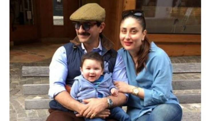 Image result for taimur ali khan