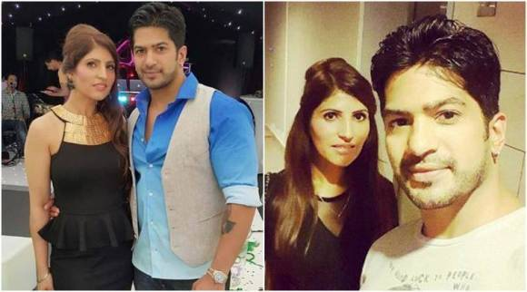 Amit Tandon's wife Ruby in Dubai jail, TV actor maintains she was framed