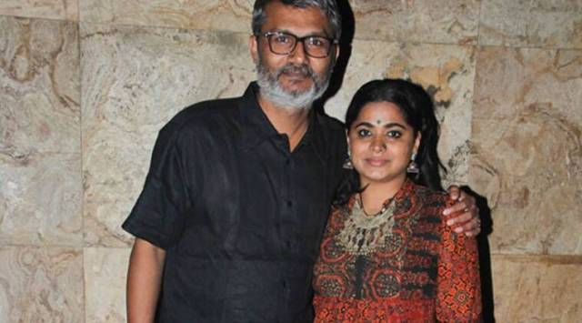 Dangal director Nitesh Tiwari about wife Ashwiny Iyer: There is no competition athome