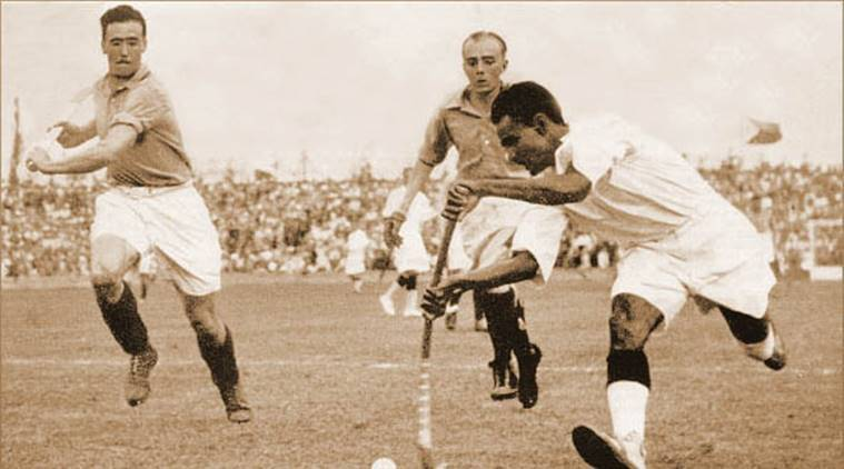 Major Dhyan Chand the great magician of hockey 1928 to 1964 #DograsWeblog