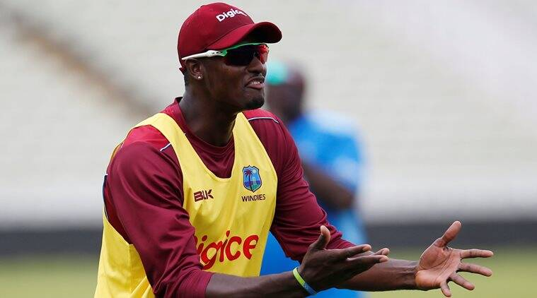 Jason Holder, West Indies vs England, Joe Root, sports news, cricket, Indian Express