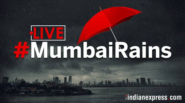 Mumbai rains LIVE updates: City under water, schools and colleges to remain shut tomorrow
