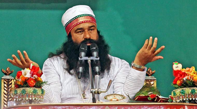 WATCH: This is what police found at Dera Sacha Sauda property in Panchkula