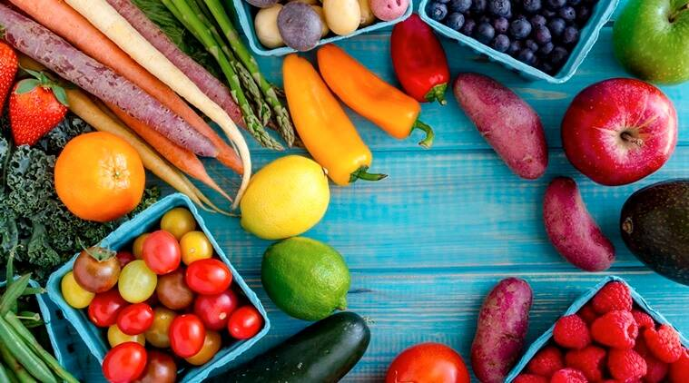 turning vegan, vegan diets, Plant-based diet, lower cholesterol, beneficial for health, naturally rich in components, Indian express, Indian express news
