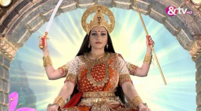 Gracy Singh, Gracy Singh's Santoshi Maa, Santoshi Ma, Santoshi Maa tv show, Santoshi Maa to go off air, Gracy Singh photo