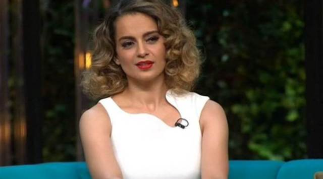 Kangana Ranaut denies foul play in real estate controversy