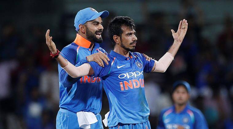Highlights And Result India Beat Australia By 26 Runs D