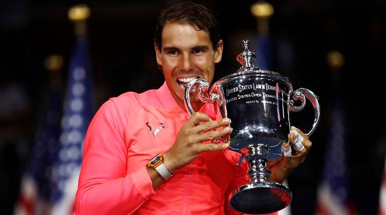 US Open 2017: This has been one of the best seasons of my career, says Rafael Nadal