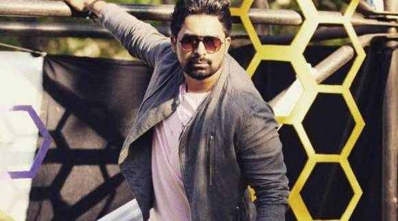 After Spiltsvilla and Roadies, Rannvijay Singha is back with Fitness League ofIndia
