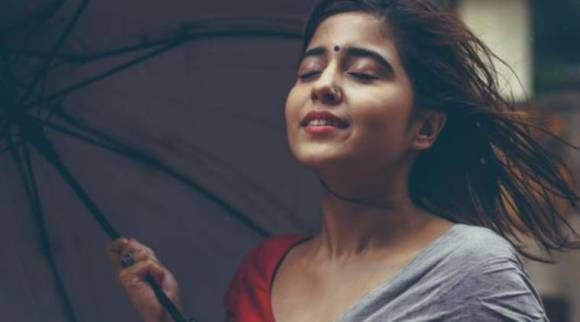 Shweta Tripathi on Tamil debut: Want to explore as much as I can