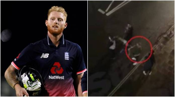 ben stokes, ben stokes fight video, ben stokes fight,